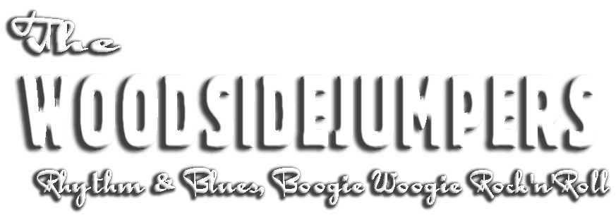 The WOODSIDEJUMPERS